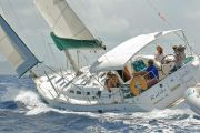 Beneteau Oceanis 473 Sail Boat For Sale