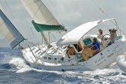 Beneteau Oceanis 473 Sail Boat For Sale