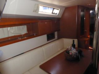 buying Beneteau Oceanis  Moorings 42.3 For Sale