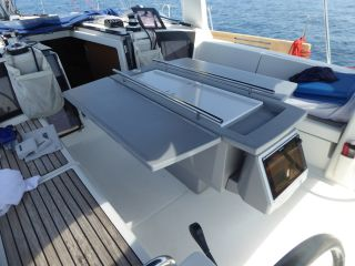 sell Beneteau Oceanis  Moorings 42.3 For Sale