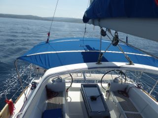 buy Beneteau Oceanis  Moorings 42.3 For Sale