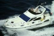 Birchwood Crusader 400 Power Boat For Sale