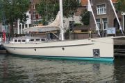 Bloemsma Pilot Cutter Sail Boat For Sale
