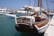 Bültjer Lunstroo Schooner Sail Boat For Sale