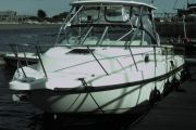Boston Whaler Conquest 26 Power Boat For Sale