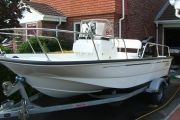 Boston Whaler Montauk 150 Power Boat For Sale