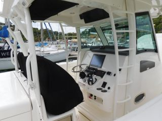 buy Boston Whaler Outrage 370 For Sale