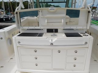 sell Boston Whaler Outrage 370 For Sale