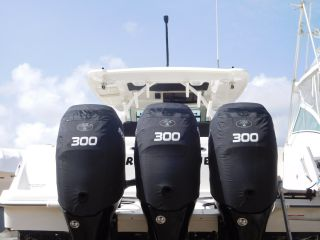 buying Boston Whaler Outrage 370 For Sale