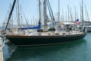 Bristol 41.1XT Centre Cockpit Sail Boat For Sale