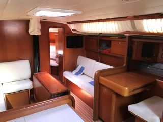 buying Cantiere del Pardo Grand Soleil 45 For Sale