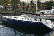 Carroll Marine Concordia 62 Sail Boat For Sale