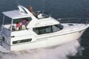 Carver 33 Power Boat For Sale
