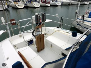 sell Catalina 320C For Sale
