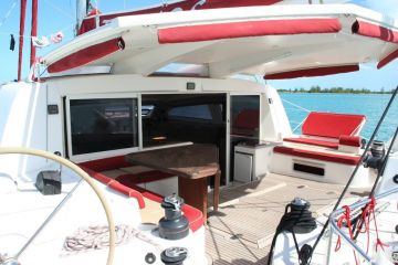 buying Catana  50 For Sale