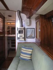 buying C&C design Custom 43' sloop For Sale