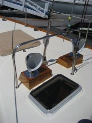 buy C&C design Custom 43' sloop For Sale