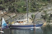 Cenmarine Magnum 42 Sail Boat For Sale