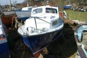Channel Island 22 Power Boat For Sale