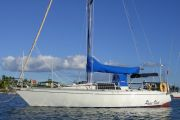 Peterson 37 Sail Boat For Sale