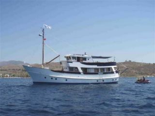 Boat Guide Motor Power Trawlers Yacht 171 All Boats