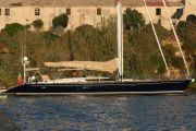 CNB 76 Sail Boat For Sale