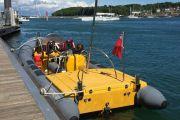 Coastline 800 RIB Power Boat For Sale