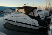 Cobrey 250 Power Boat For Sale