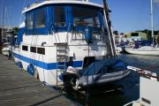 Colvic Trawler 48 Power Boat For Sale