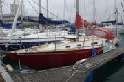 Contessa 32 Sail Boat For Sale