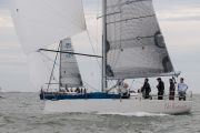 Corby 33 Sail Boat For Sale
