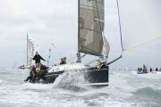 Corby 34  Sail Boat For Sale