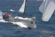 Corby 49 Sail Boat For Sale