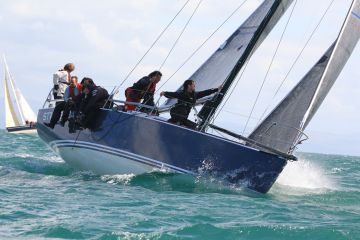sell Corby IRC 36 For Sale