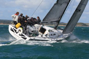 buy Corby IRC 36 For Sale