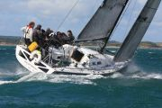 Corby IRC 36 Sail Boat For Sale