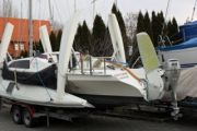 Corsair 28R Sail Boat For Sale