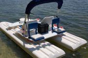 Craig  Catamaran Electric Power Boat For Sale