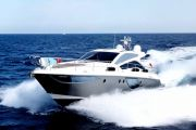 Cranchi 64 HT Power Boat For Sale