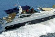 Cranchi Mediterranee 43 Power Boat For Sale