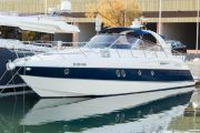 Cranchi Mediterranee 47 Open Power Boat For Sale