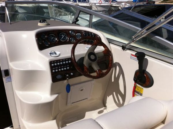 Crownline 242CR Power Boat For Sale - €33000