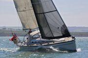 Dehler 36 Sail Boat For Sale