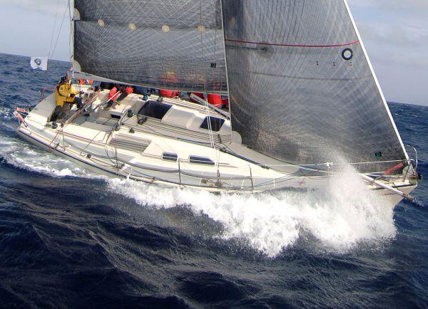 Dehler DB 36 Sail Boat For Sale - €55000