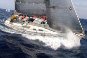 Dehler DB 36 Sail Boat For Sale