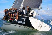 Dehler 36SQ Sail Boat For Sale