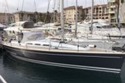 Dehler  39SQ Sail Boat For Sale