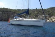 Dehler 41 CR Sail Boat For Sale