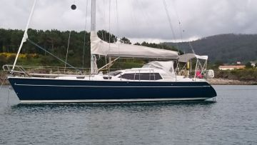buying Dehler 41 DS For Sale