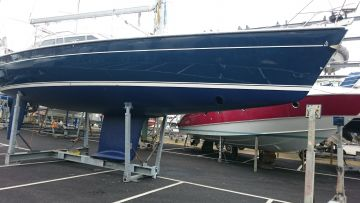 sell Dehler 41 DS For Sale
